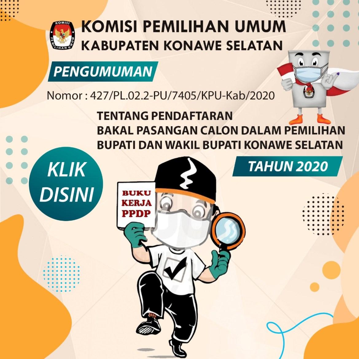 KPU konsel