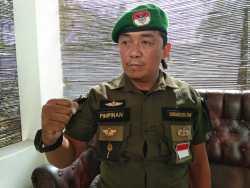 Dinilai Berhasil Bangun Konsel, Brigade 08 Serdadu Ex-Trimatra Siap Menangkan Pasangan Suara di Konsel