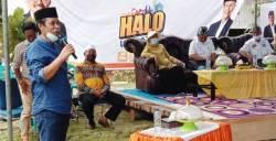 Tokoh Kaledupa: Hentikan Fitnah dan Cacian yang Mengarah ke Paslon HALO