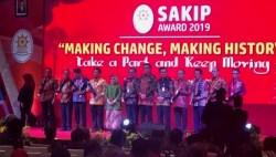 Arhawi Banyak Torehkan Prestasi, Wakatobi Kebanjiran Puluhan Penghargaan