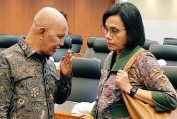 Ketua Banggar DPR: Ekonomi Indonesia Masuki Turning Point Keterpurukan Akibat Covid-19