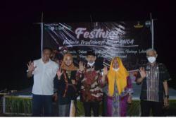 Sembilan Organisasi Daerah Gelar Festival Kuliner Tradisional Khas Sultra
