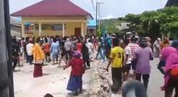 Kisruh Sengketa Batas Wilayah, Dua Desa di Wakatobi Saling Serang