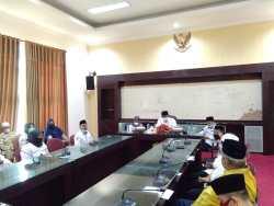 Pemkot Baubau Saring Calon Peserta Lomba MTQ Tingkat Provinsi melalui STQH