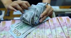 Utang Luar Negeri RI Tembus US$417,5 Miliar