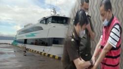 Bos Kapal MV Putri Anggraini 03 Rute Raha-Kendari Diduga Ditahan, Penyebab Kapal Berhenti Operasi?