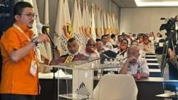 Ketua DPW Partai Berkarya DKI Jakarta, Tony Akbar Hasibuan, (Foto: Ist)