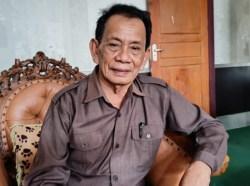 DPRD Akan Mengumumkan Pengunduran Diri Bupati Muna Masa Akhir Jabatan