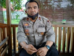 Diduga Selingkuh dengan Istri Bawahannya Oknum Pejabat Dinas Bina Marga Sultra Dilaporkan di Polsek Katobu Muna