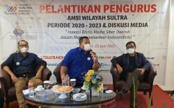 Sekjen AMSI: Lingkungan Bisnis Perlu Dipahami Media Daerah