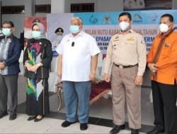 BKIPM Bagikan 2.000 Paket Ikan Seberat 5 Ton di Sultra pada Masyarakat Terdampak Covid-19
