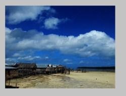 Dari Kambing Makan Kertas Sampai Ingin Lari dari Dunia Maya bisa, Ke Pulau Tasipi Saja