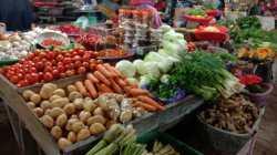 Kelompok komoditas yang mengalami kenaikan harga, (Foto: Wa Rifi/SULTRAKINI.COM)