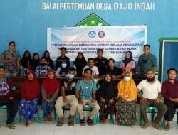UHO Kembangkan Komunitas Literat Berbasis Kelembagaan Pustaka Bajo