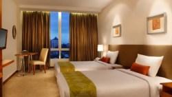 Starlet Hotel Serpong Sasar Selera Penginapan Generasi Milenial