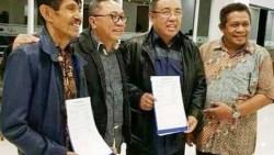 Asrun-Hugua Kantongi Rekomendasi PAN dan PDIP