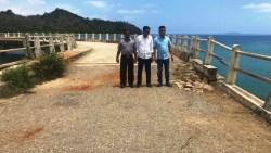 DPRD Provinsi: Jalan Lingkar Kabaena Harus Naik Status