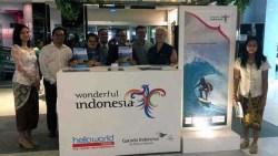 Wonderful Indonesia Packages Sihir Melbourne Australia