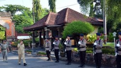 Polda Bali Siap All Out Jaga Pamor Safety and Security Bali