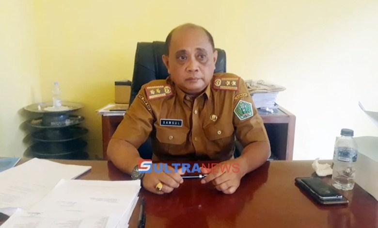 Negara Merugi 800 Juta, Ispektorat : LHP Kades Lasada Sudah Diserahkan ke APH