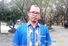 Kepala Seksi Kopetensi dan Penhembangan Karir, Haldi Ali Sukur, S.Pd, MM