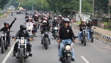 Bertajub Comunity Sultra, Ribuan Peserta Touring Wisata Bakal Meriahkan HUT Konawe Ke 60