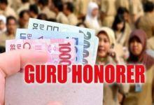 Photo of Gaji Guru Honor di Konawe Tak Sesuai, GTT : Mungkin Karena Covid-19