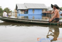 Photo of Banjir Meluas ke 11 Kecamatan di Konawe, 550 KK Mengungsi