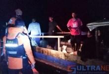 Photo of Kapal Nelayan Terbakar di Perairan Wakatobi, 10 Korban Selamat