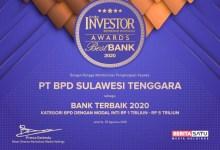 Photo of Sukses Tingkatkan Inovasi, Bank Sultra Raih 3 Kategori Penghargaan Sekaligus