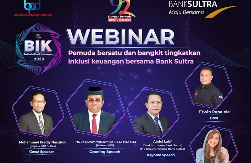 Webinar Bank Sultra