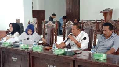 Photo of Komisi III DPRD Butur Pastikan Kerusakan Jalan Selesai Tahun Ini