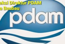 PDAM Kota Baubau