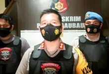 Photo of Polisi Amankan 8 Terduga Pelaku Penyerangan Warga di Kota Baubau