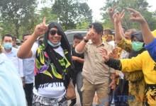 Photo of Bakal Maju di Pilgub, Umar Samiun : Bismillah