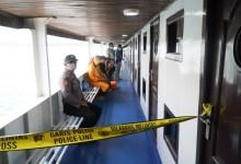 Photo of Seorang Penumpang Kapal Ditemukan Tewas di Pelabuhan Nusantara Raha