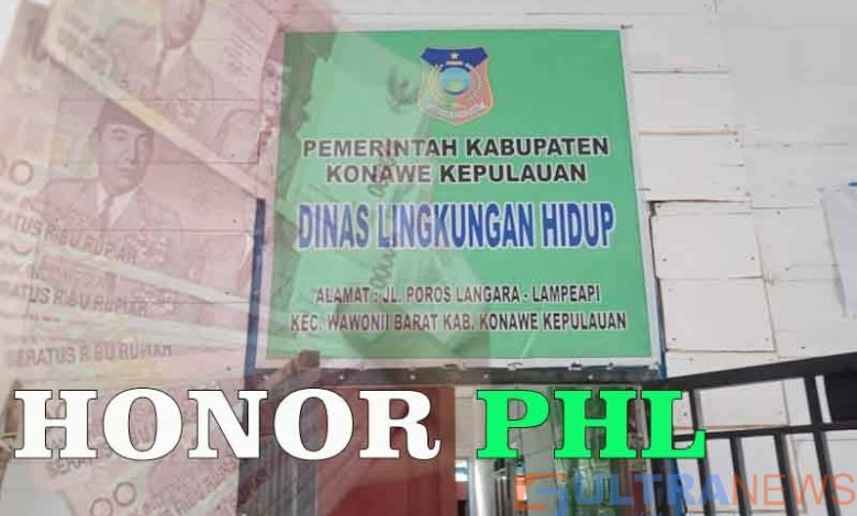 honor PHL Konkep