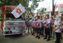 Gerindra kirim bantuan ke Sulbar