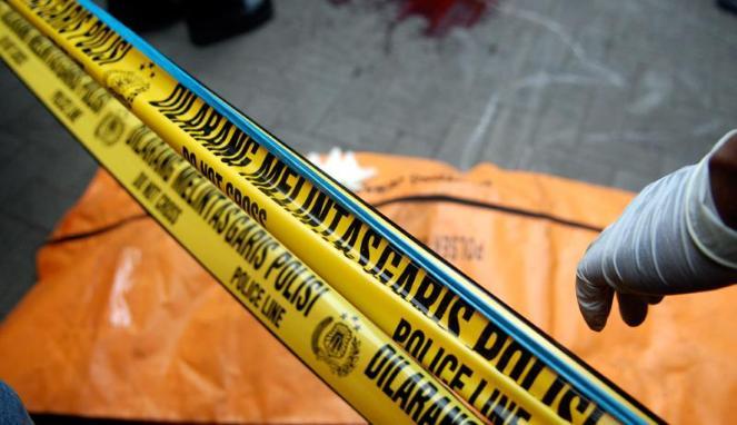 karyawan tewas di Kolut