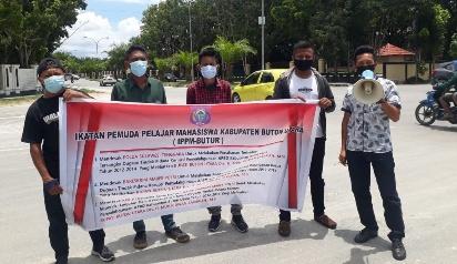 Kasus Dugaan Korupsi SPPD Butur Mandek, Kinerja Polda Sultra Disoroti