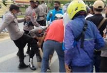 Tiga Organisasi Pers Kecam Tindakan Oknum Polisi Pukuli Wartawan