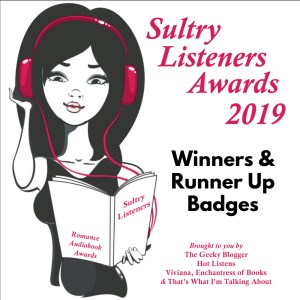 #SultryListeners Badges