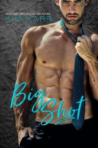 Review:  Big Shot by Kim Karr