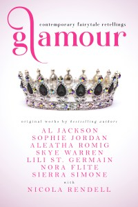 Release Blitz: Glamour: Contemporary Fairytale Retellings