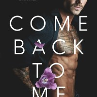 Review: Come Back to Me by Kathy Coopmans