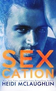 Review: Sexcation by Heidi McLaughlin