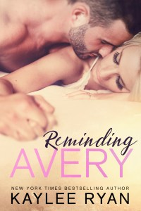 Release Blitz: Reminding Avery by Kaylee Ryan
