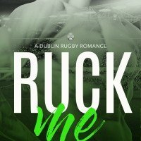 Release Blitz: Ruck Me by Rebecca Norinne