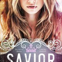 Review: Savior by SL Scott