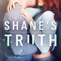 Release Blitz: Shane's Truth by V.F. Mason